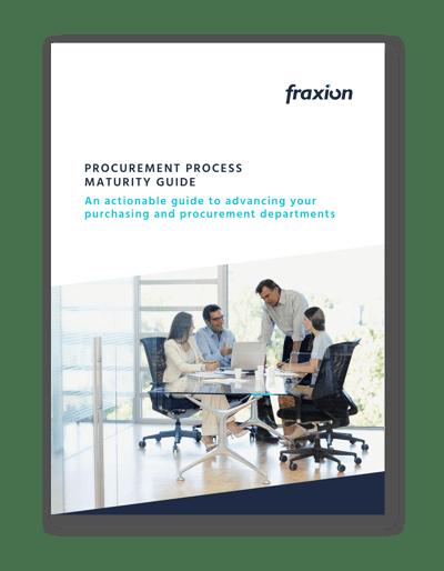 Procurement process guide