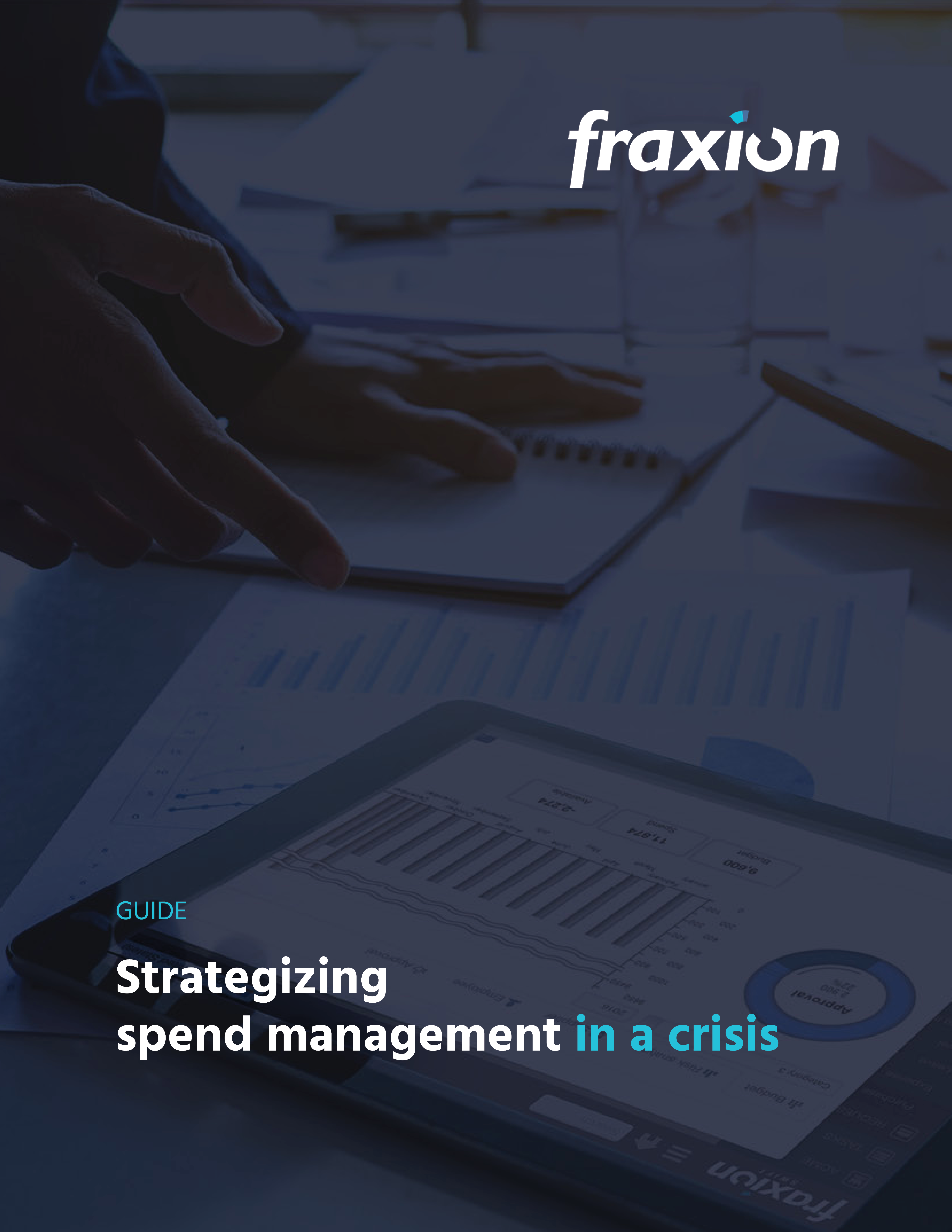 Guide - Strategizing Spend Management in a crisis