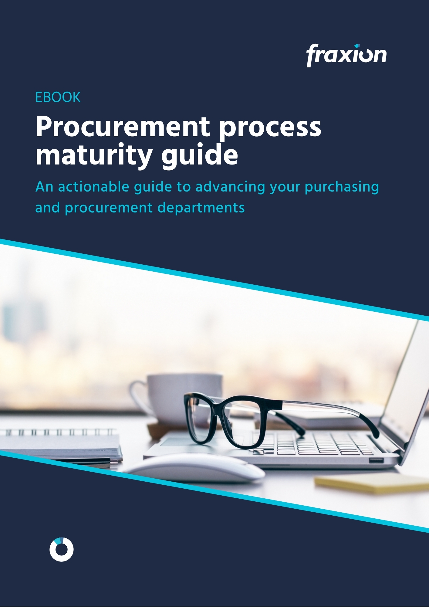 Procurement process maturity guide lucy