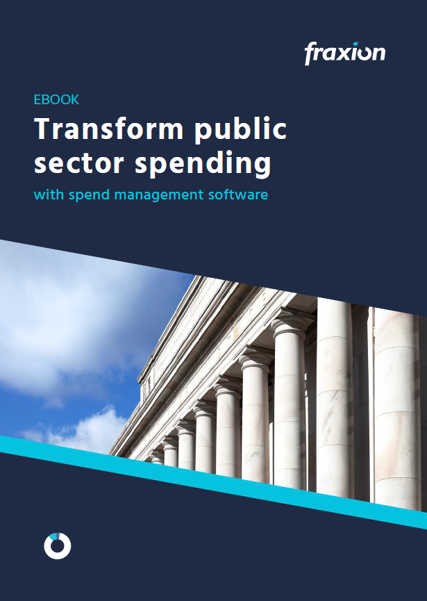Transform Public Sector Spending Cover